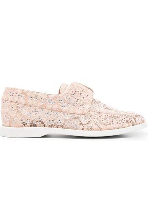 LE SILLA Naiset Loaferit - Claire loafers