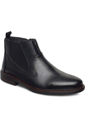 Rieker 37662-00 Chelsea-saappaat Bootsit