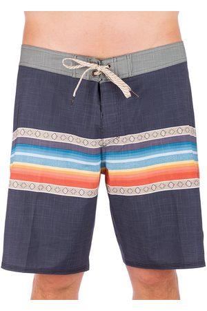 Quiksilver Miehet Uimashortsit - Surfsilk Sun Faded 19 Boardshorts