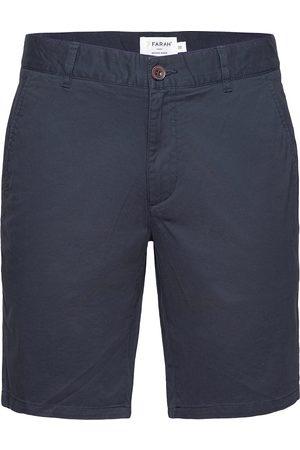Farah Miehet Chinot - Hawk Chino Short Shorts Chinos Shorts