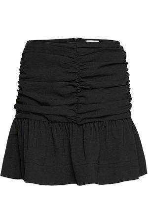Ganni Mini Skirt Lyhyt Hame