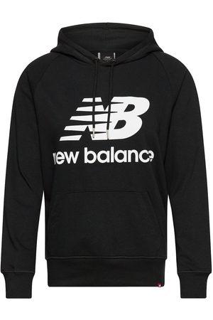 New Balance Essentials Pullover Hoodie Huppari Sininen