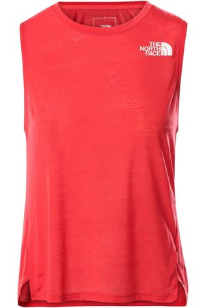 The North Face Up With The Sun W Tank S