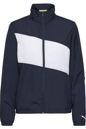 PUMA W First Mile Wind Jacket Outerwear Sport Jackets