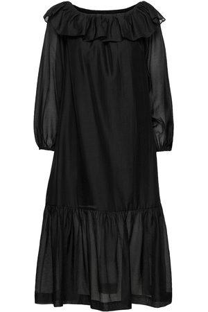 Designers Remix Sonia Off-Shoulder Dress Dresses Cocktail Dresses