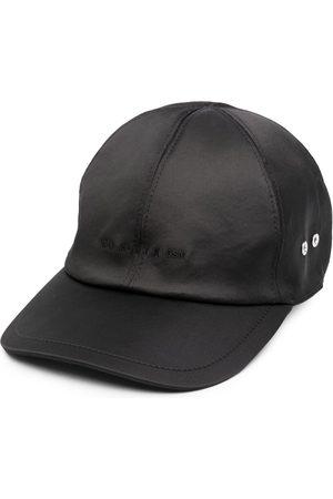 1017 ALYX 9SM Hatut - Satin logo baseball cap