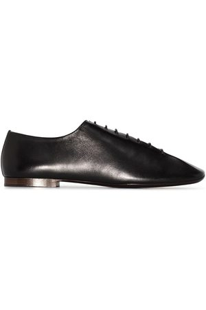 Kenneth Ize Naiset Loaferit - Square-toe lace-up shoes