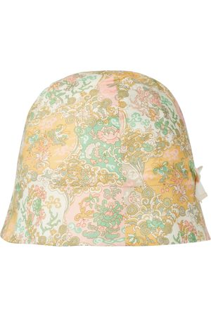BONPOINT Baby Grigri Liberty-print cotton hat