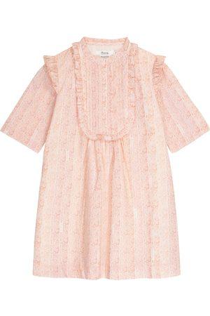 BONPOINT Nalou Liberty floral cotton dress