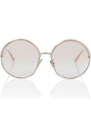 Dior Naiset Aurinkolasit - EverDior RU round sunglasses