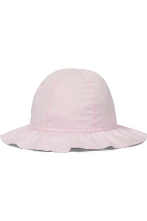 Il gufo Hatut - Baby stretch-cotton hat