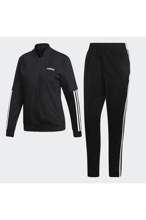 adidas Back 2 Basics 3-Stripes Track Suit