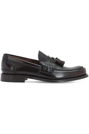 Church's Oreham Glossy Leather Loafers