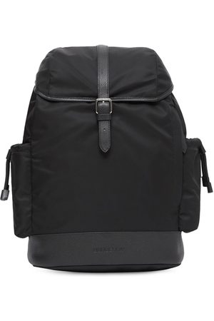 Burberry Reput - Baby changing backpack