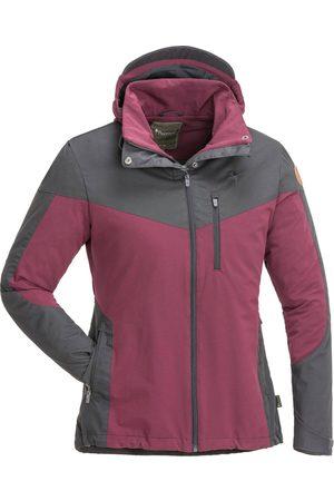 Pinewood Naiset Päällystakit - Finnveden Hybrid Women's Jacket S