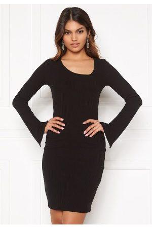 BUBBLEROOM Mathea dress Black M
