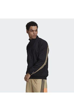 adidas Sportswear Woven 3-Stripes Track Top