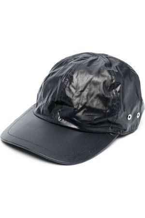1017 ALYX 9SM Hatut - Satin trim baseball cap