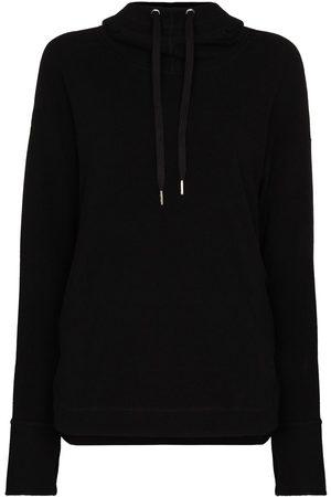 Sweaty Betty Naiset Hupparit - Escape Luxe fleece hoodie