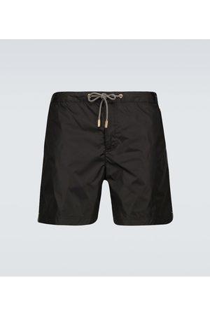Orlebar Brown Miehet Uimashortsit - Bulldog drawstring swim shorts