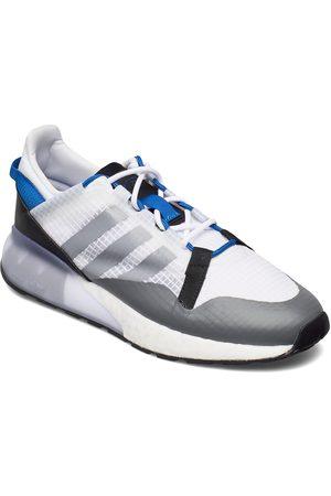adidas Zx 2k Boost Pure Matalavartiset Sneakerit Tennarit Monivärinen/Kuvioitu