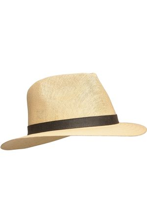 Wigens Fedora Country Hat Accessories Headwear Hats Ruskea