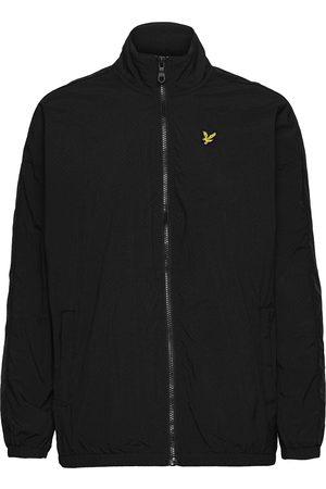 Lyle & Scott Perforated Funnel Neck Jacket Kesätakki Ohut Takki