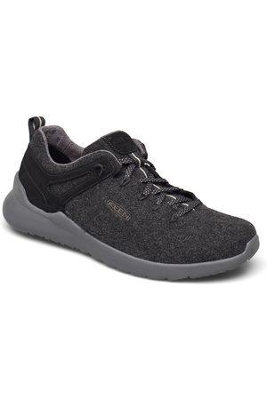 Keen Ke Highland Arway M Black-Magnet Matalavartiset Sneakerit Tennarit