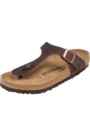 Birkenstock Sandaalit 'Gizeh N