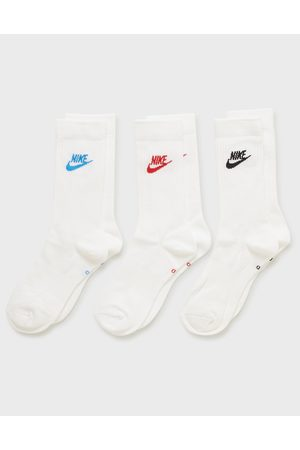 Nike U Nk Nsw Evry Essential Crew Sukat Multicolor
