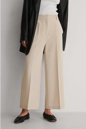 NA-KD Räätälöity Culotte-housut