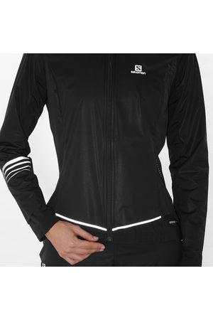 Salomon Naiset Päällystakit - Women's Lightning Lightshell Jacket XS