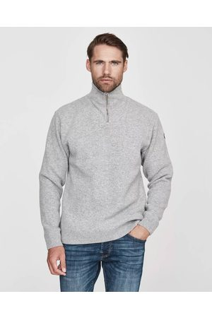 Holebrook Miehet Collegepaidat - Björn T-neck Windproof S