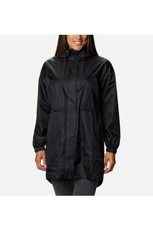Columbia Naiset Kevättakit - Women's Splash Side Jacket M