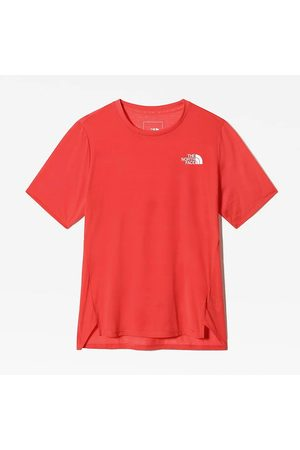 The North Face Women's Up With The Sun S/S XS