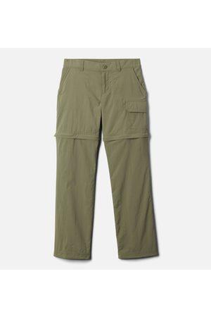 Columbia Girls' Silver Ridge IV Convertible Trousers L