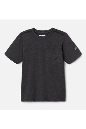 Columbia Pojat T-paidat - Boys' Tech Trek T-Shirt XL