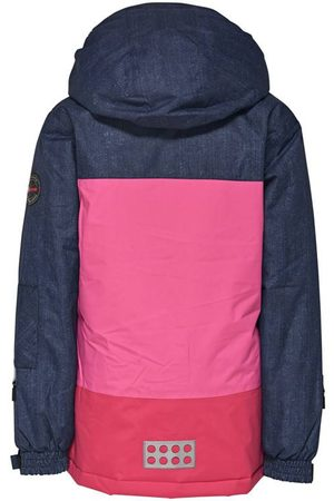 LEGO Wear Jamila 780 Tec girls jacket 104