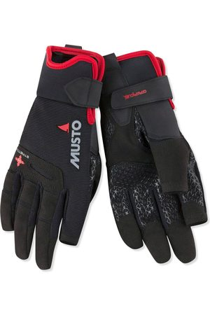 MUSTO Performance Longfinger Gloves XS