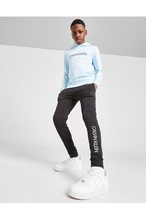 Calvin Klein Farkut - Jeans Institutional Logo Joggers Junior - Kids