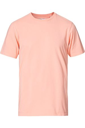 Colorful Standard Classic Organic T-Shirt Bright Coral