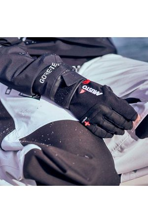 MUSTO Performance Short Finger Glove XS