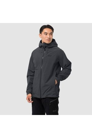 Jack Wolfskin Highest Peak 3L Jacket M S