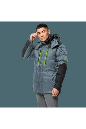 Jack Wolfskin The Cook Parka XXL