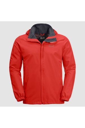 Jack Wolfskin Miehet Päällystakit - Stormy Point Jacket Men XXXL
