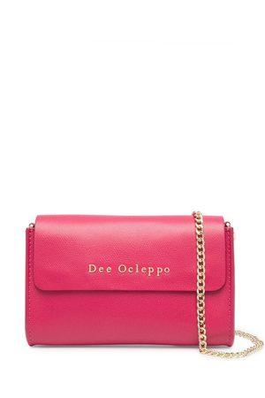 DEE OCLEPPO Naiset Olkalaukut - Dee trieste crossbody bag