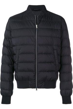 HERNO Miehet Untuvatakit - Quilted padded jacket