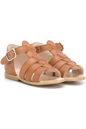 PèPè Sandaalit - Leather strap sandals
