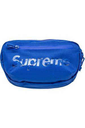 Supreme Logo-print waist bag