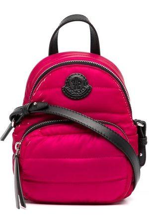 Moncler Naiset Olkalaukut - Backpack-style crossbody bag
